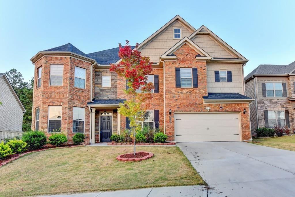 Photo of 5663 Addison Woods Place, Sugar Hill, GA 30518 (MLS # 6793496)