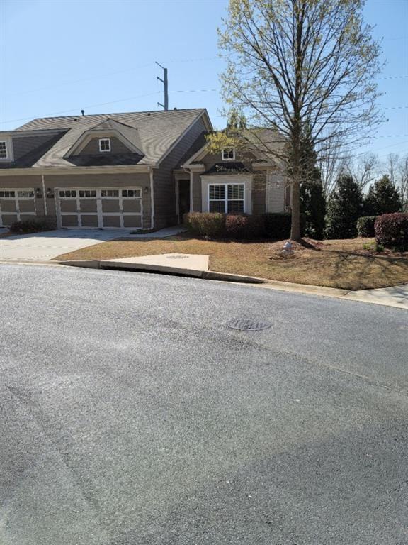 390 Signature Circle #8 UNIT 8, Powder Springs, GA 30127 - MLS#: 6894496