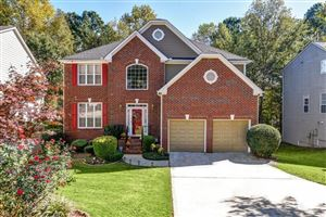 Photo of 3139 Kirkwood Drive NW, Kennesaw, GA 30144 (MLS # 6645497)