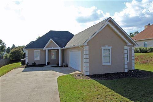 Photo of 2140 KELLINGTON Drive, Mcdonough, GA 30253 (MLS # 6765497)
