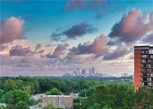 Photo of 2500 Peachtree Rd Nw Unit 504N, Atlanta, GA 30305 (MLS # 6853497)