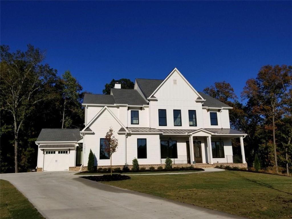 15815 Bon Endriot Drive, Milton, GA 30004 - MLS#: 6800497