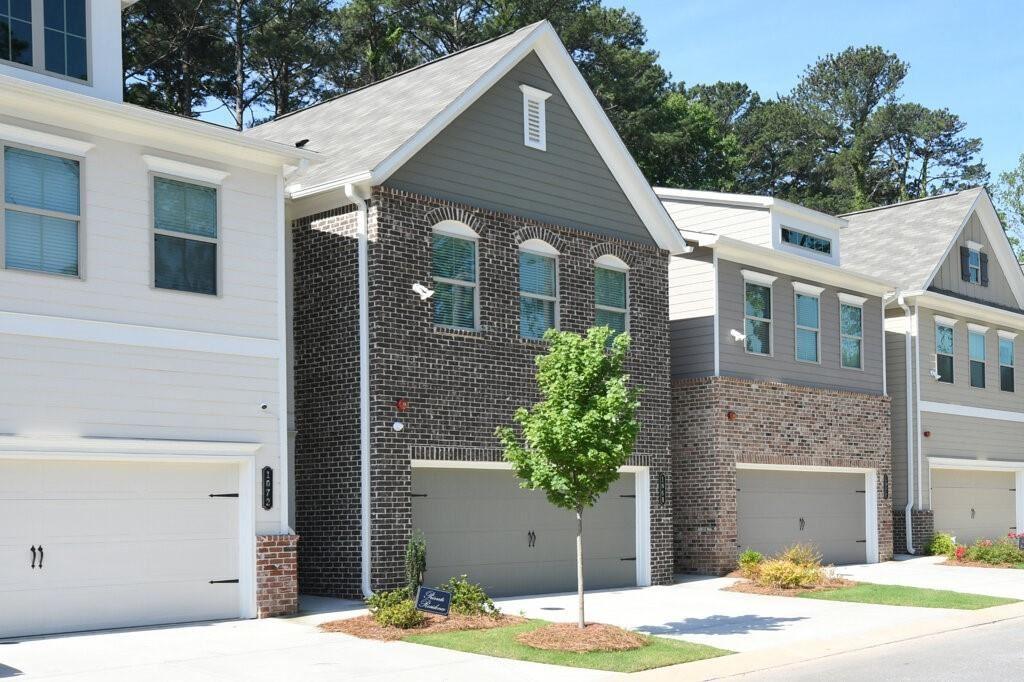 1068 Broadview Drive, Marietta, GA 30062 - MLS#: 6898497