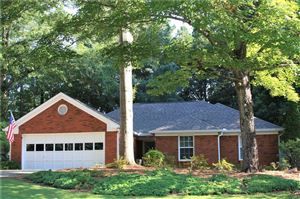 Photo of 3300 Governors Court, Duluth, GA 30096 (MLS # 6570498)