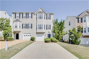 Photo of 4452 Thorngate Lane, Acworth, GA 30101 (MLS # 6619498)