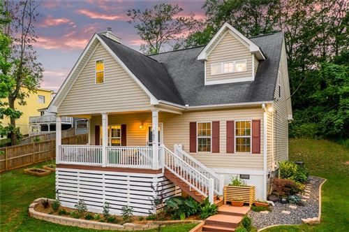 Photo of 162 Lowry Street NE, Atlanta, GA 30307 (MLS # 6735498)