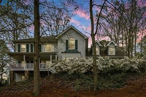 Photo of 4510 Windsor Oaks Drive, Marietta, GA 30066 (MLS # 6601500)