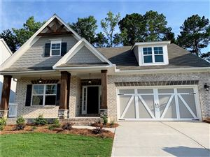 Photo of 324 Coppergate Court, Holly Springs, GA 30115 (MLS # 6644500)