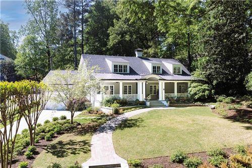 Photo of 2095 Springlake Drive NW, Atlanta, GA 30305 (MLS # 6878500)