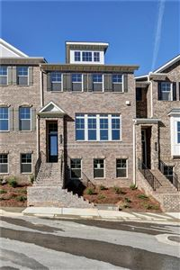 Photo of 1306 Harris Way #45, Brookhaven, GA 30319 (MLS # 6072501)