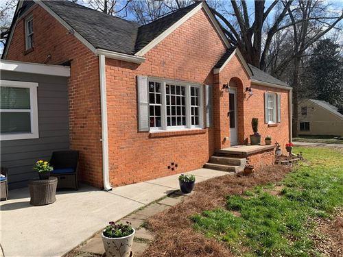 Photo of 1130 Walker Drive, Decatur, GA 30030 (MLS # 6836501)