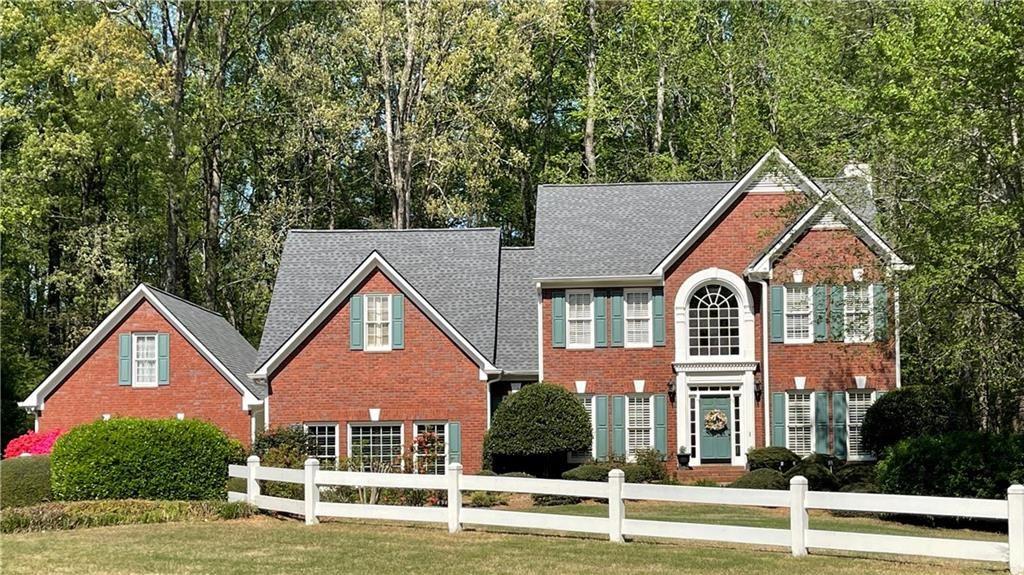 Photo of 1510 Habersham Gate Drive, Cumming, GA 30041 (MLS # 6868501)