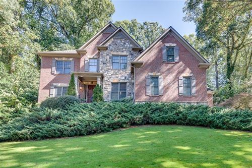 Photo of 2187 Heritage Drive NE, Atlanta, GA 30345 (MLS # 6796502)