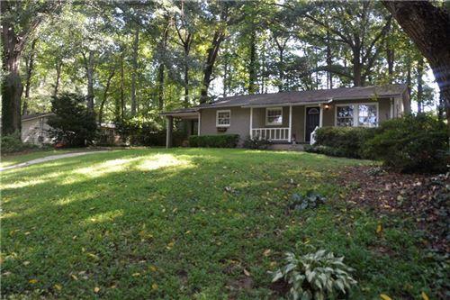 Photo of 841 Vista Way, Decatur, GA 30033 (MLS # 6938502)