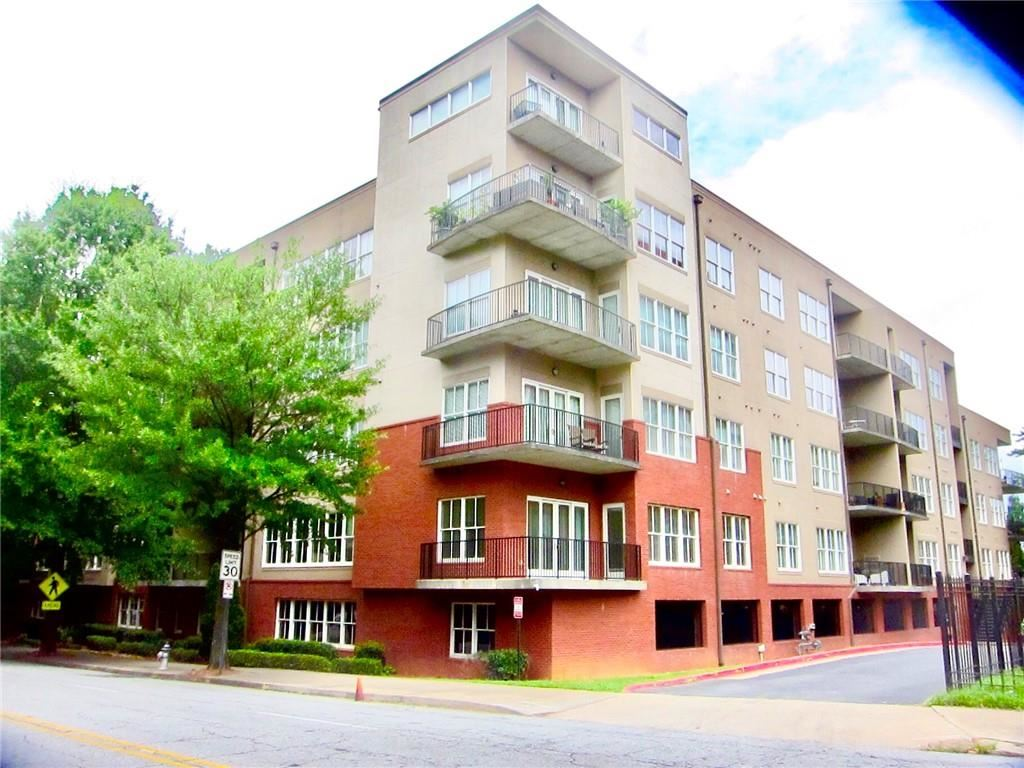 384 Ralph Mcgill Boulevard NE #121 UNIT 121, Atlanta, GA 30312 - MLS#: 6748502
