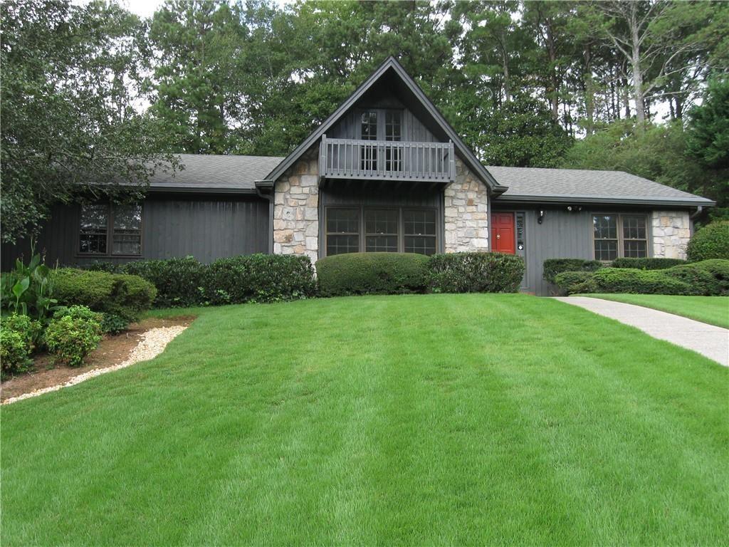 2161 Sumter Lake Drive, Marietta, GA 30062 - MLS#: 6781502