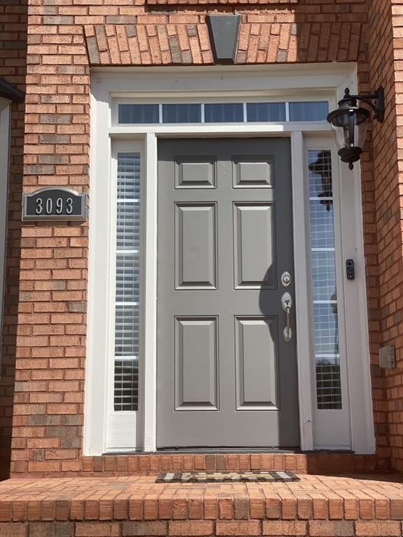 Photo of 3093 Mill Grove Terrace, Dacula, GA 30019 (MLS # 6862502)