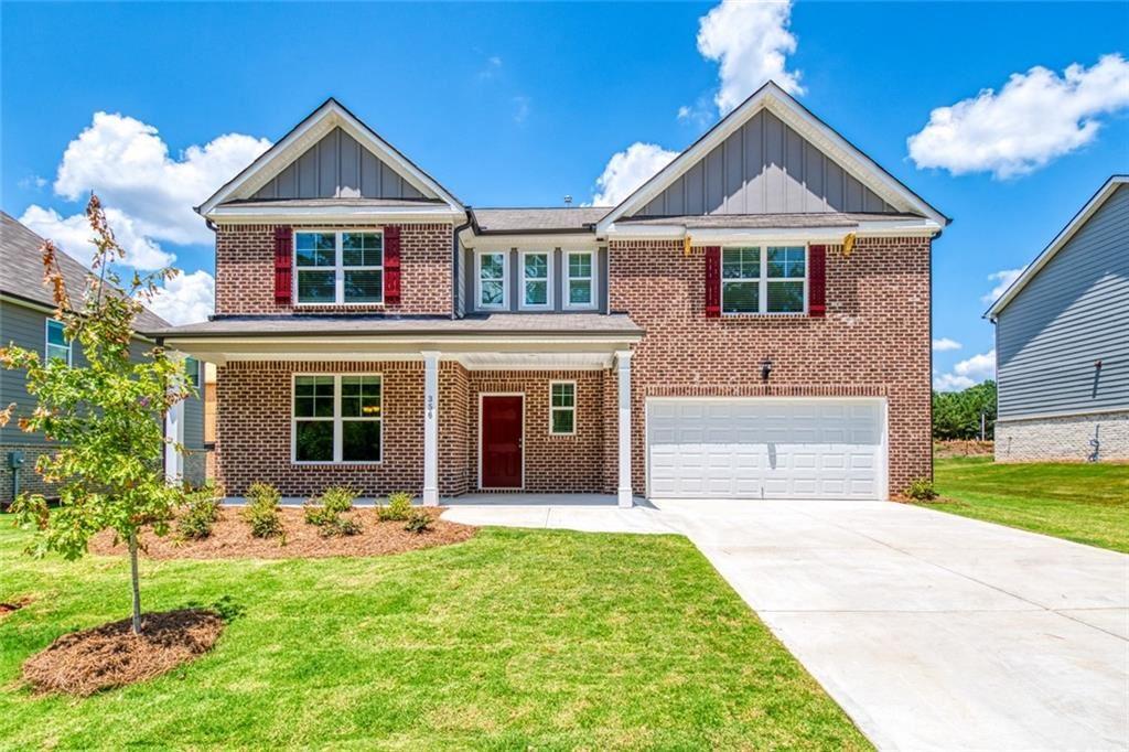 4314 Woodsley Place, Loganville, GA 30052 - MLS#: 6916502
