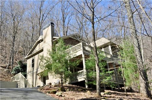 Photo of 1105 Valley View Drive, Big Canoe, GA 30143 (MLS # 6644503)