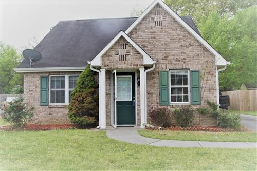 Photo of 60 POINTE NORTH Drive, Cartersville, GA 30120 (MLS # 6708503)