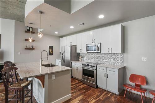 Photo of 950 W Peachtree Street NW #1703, Atlanta, GA 30309 (MLS # 6892503)