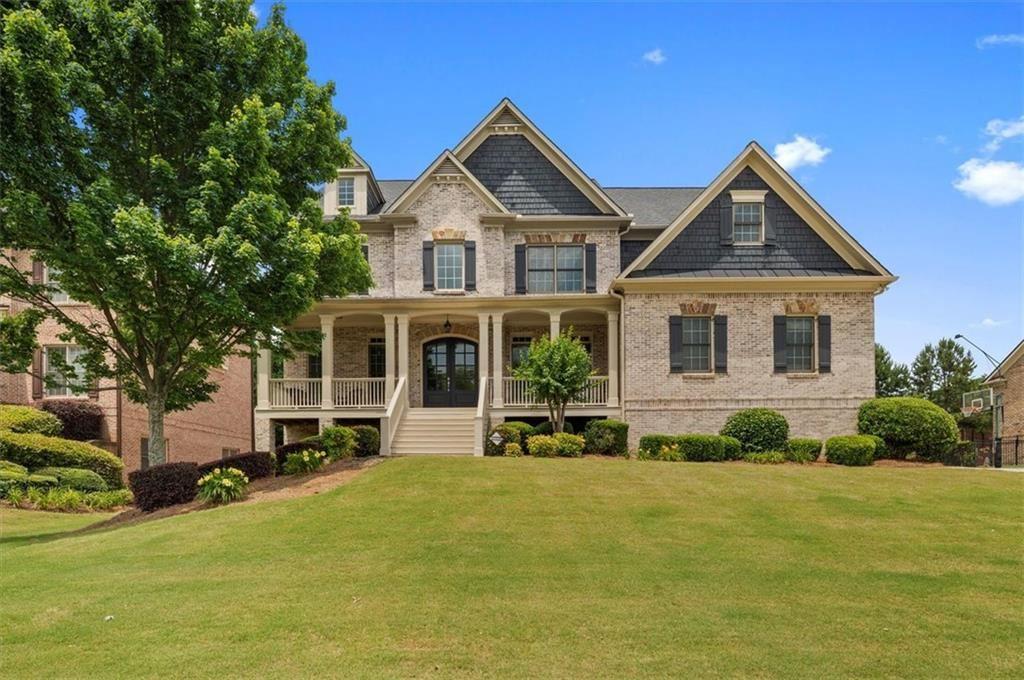 2579 Weddington Ridge NE, Marietta, GA 30068 - MLS#: 6888503