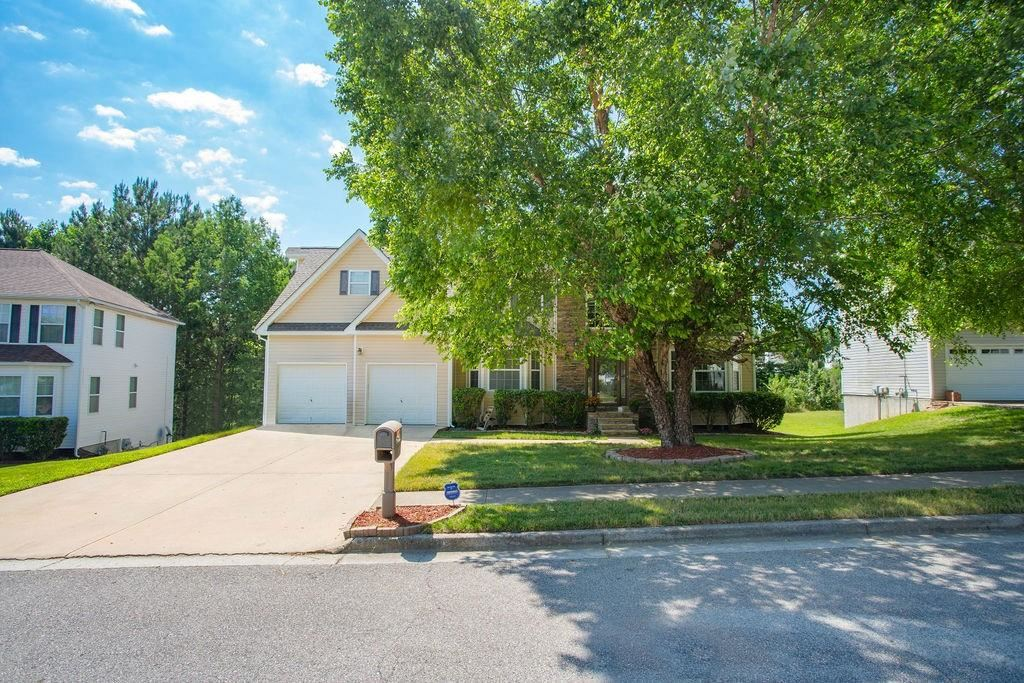 3822 Oakman Place, Fairburn, GA 30213 - MLS#: 6900503