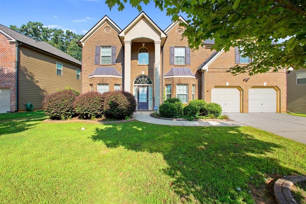3551 Providence Place, Douglasville, GA 30135 - MLS#: 6920503