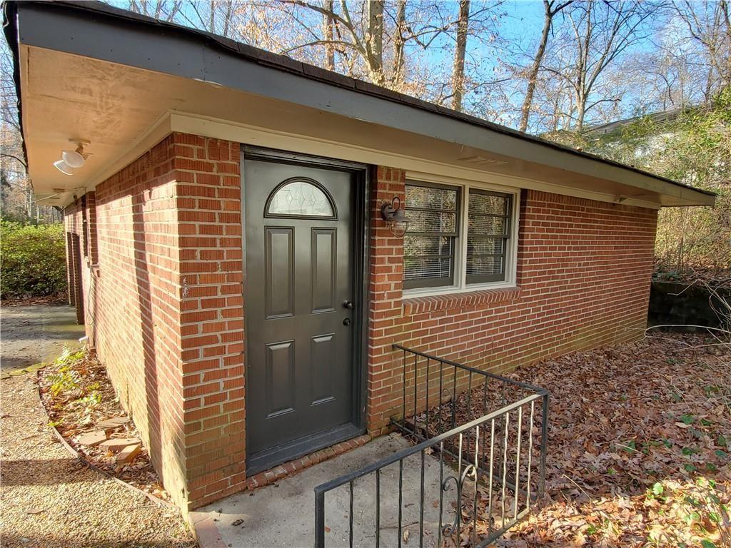Photo of 466 Burlington Road NE #C, Atlanta, GA 30307 (MLS # 6838504)