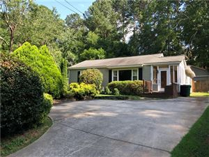 Photo of 677 Scott Circle, Decatur, GA 30033 (MLS # 6566505)