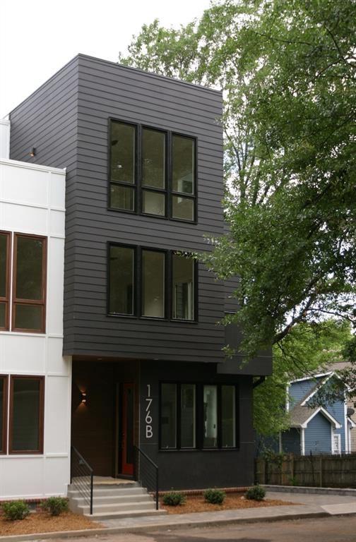 Photo of 176-B Sampson Street NE, Atlanta, GA 30312 (MLS # 6739505)
