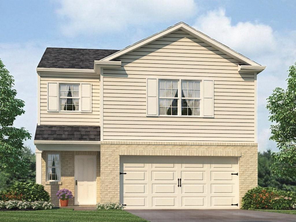 Photo of 5327 Aster Place, Oakwood, GA 30566 (MLS # 6797505)
