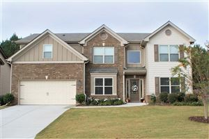 Photo of 6660 Whitebark Drive, Dawsonville, GA 30534 (MLS # 6638506)