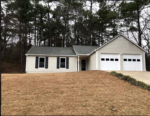 Photo of 3522 Shelly Drive NW, Kennesaw, GA 30152 (MLS # 6655506)