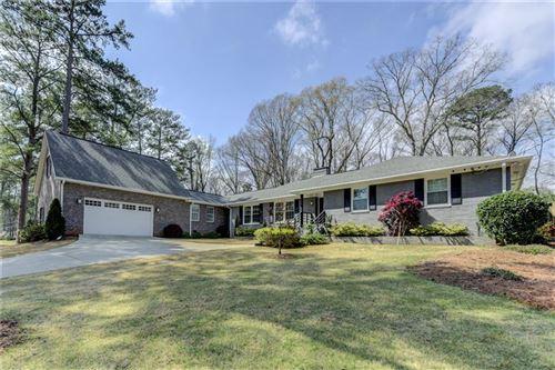 Photo of 3149 Wynn Drive, Avondale Estates, GA 30002 (MLS # 6698506)