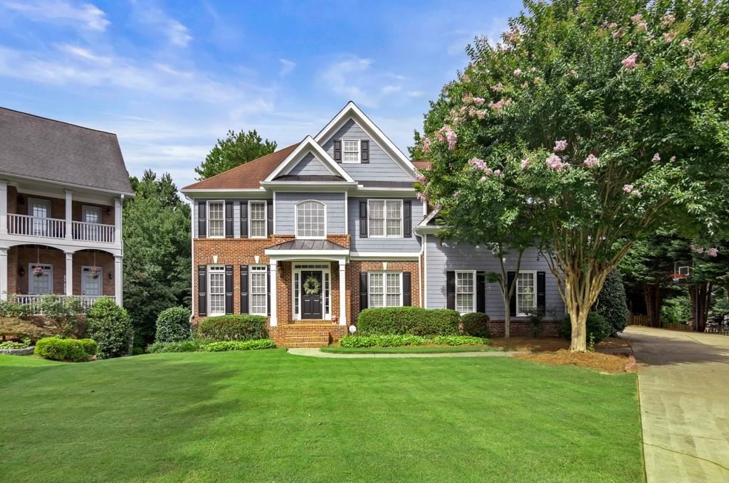 823 Green Trace Court, Lawrenceville, GA 30045 - MLS#: 6918506