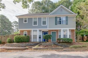 Photo of 1680 Kennersly Close, Tucker, GA 30084 (MLS # 6629507)