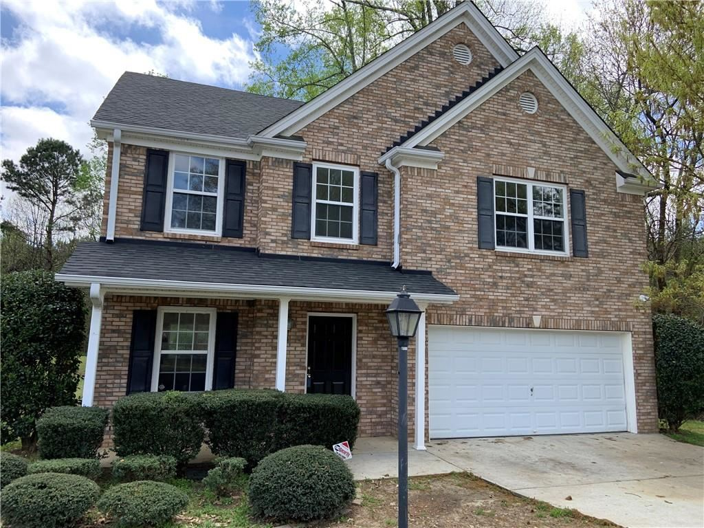 1108 Winding Down Way, Grayson, GA 30017 - MLS#: 6702507