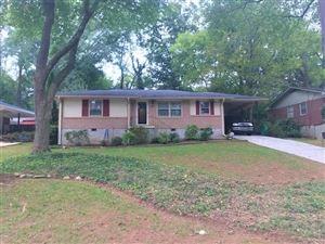 Photo of 2673 Harrington Drive, Decatur, GA 30033 (MLS # 6087508)