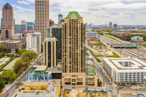 Photo of 1280 W Peachtree Street NW #1805, Atlanta, GA 30309 (MLS # 6699508)