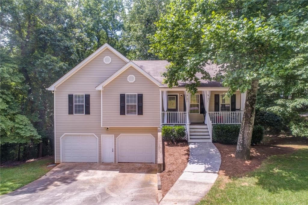 91 Little Doe Lane, Jasper, GA 30143 - #: 6734508