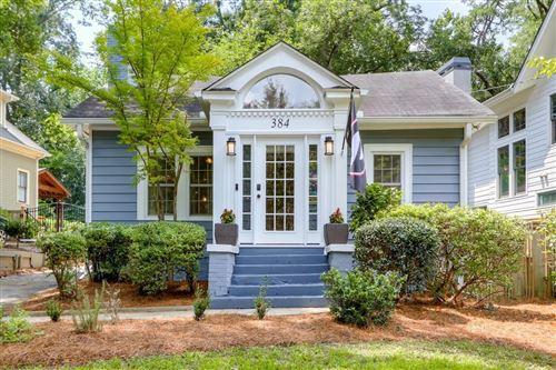 Photo of 384 Southerland Terrace NE, Atlanta, GA 30307 (MLS # 6766509)