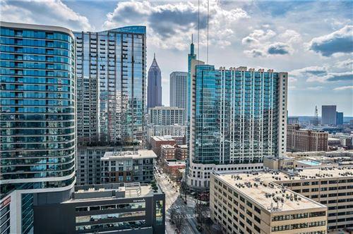 Photo of 923 Peachtree Street NE #2027, Atlanta, GA 30309 (MLS # 6855509)
