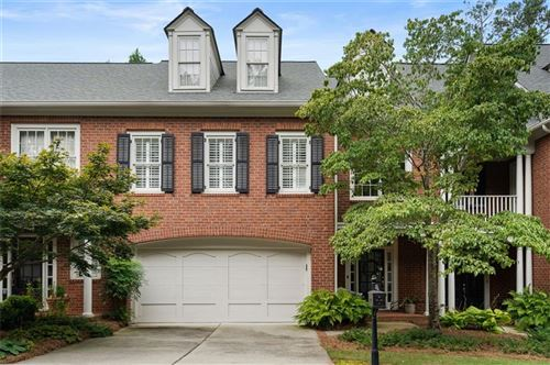 Photo of 7724 Georgetown Chase, Roswell, GA 30075 (MLS # 6925509)