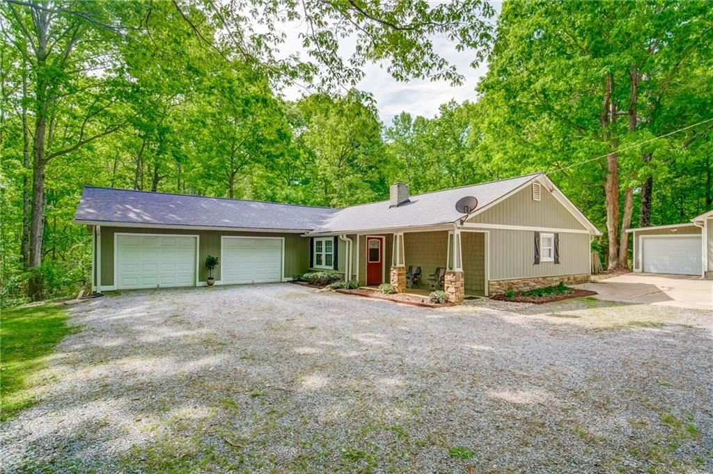 1144 Upper Sweetwater Trail SE, White, GA 30184 - MLS#: 6874509