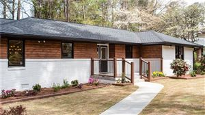Photo of 2716 Pangborn Road, Decatur, GA 30033 (MLS # 6529510)