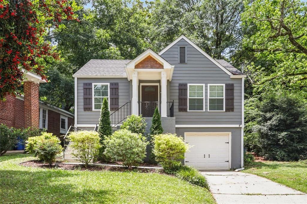 1660 ALVARADO Terrace SW, Atlanta, GA 30310 - MLS#: 6897510