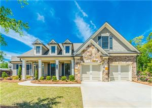Photo of 535 Barkley Hill, Alpharetta, GA 30004 (MLS # 6532511)