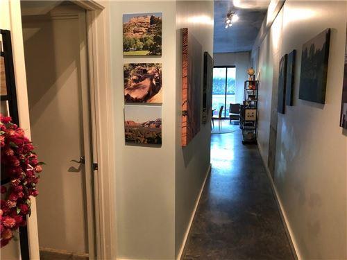 Photo of 335 W Ponce De Leon Avenue #209, Decatur, GA 30030 (MLS # 6908511)