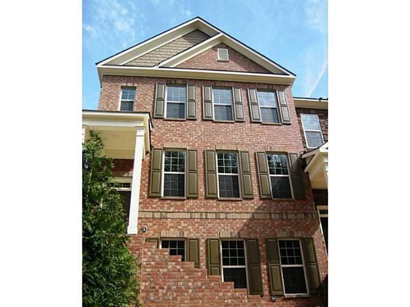 3266 Ferncliff Lane #4 UNIT 4, Atlanta, GA 30324 - MLS#: 6816511